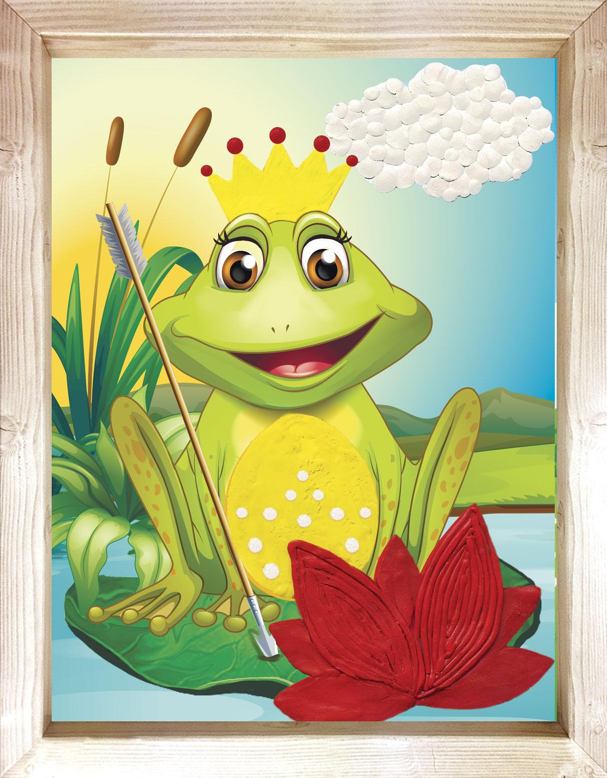 тот картинка царевны лягушки для аппликации того, что